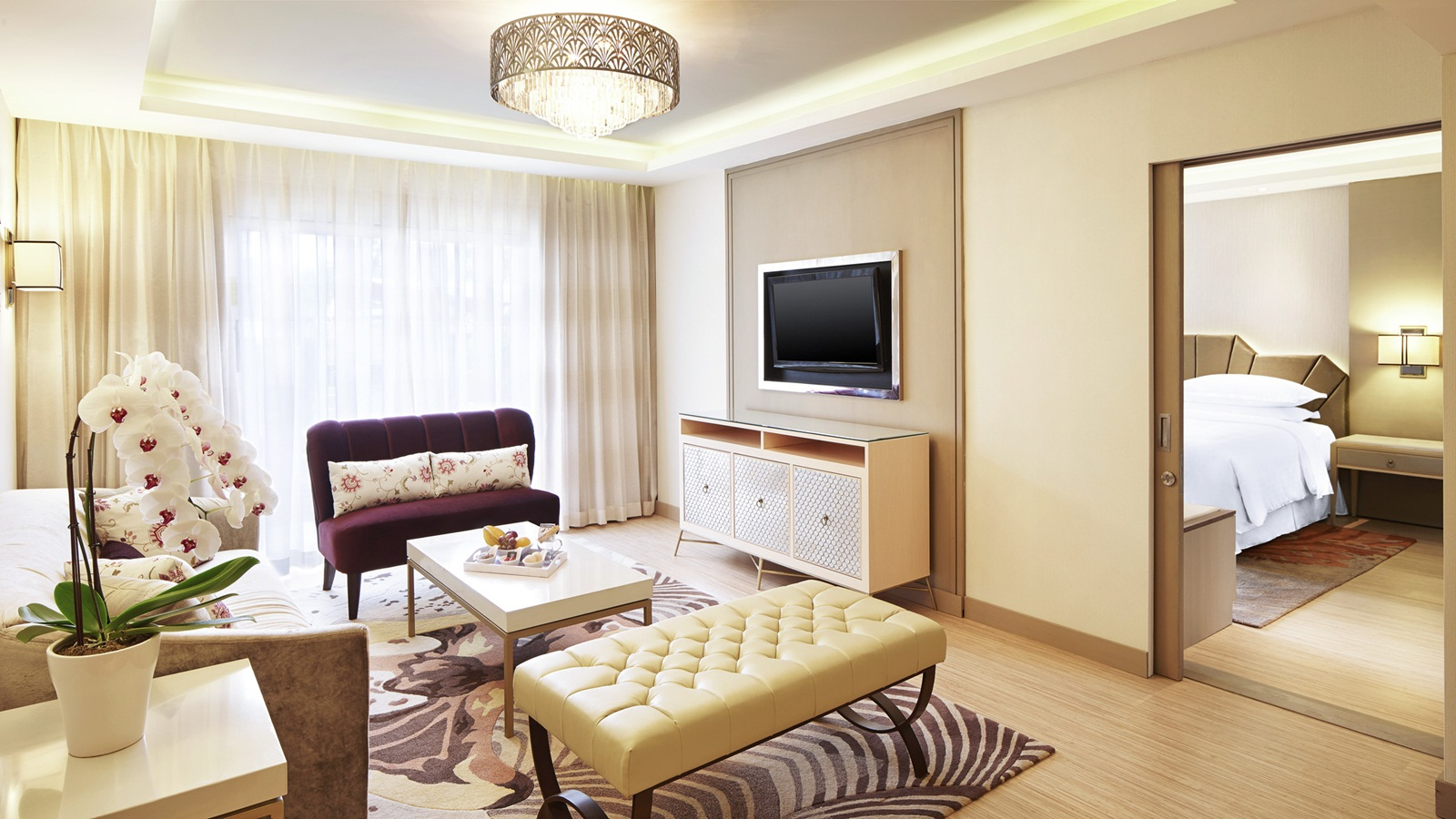 Kamar Junior Suite